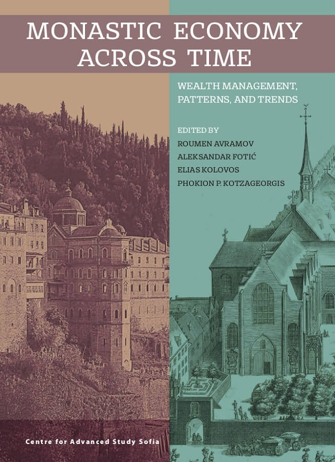 Monastic Economy Across Time: Wealth Management, Patterns, and Trends